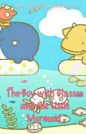 The Boy With Glasses And The Little Mermaid How To Keep A Mummy Introduction Wattpad How to keep a mummy vol.4 chapter 33: wattpad