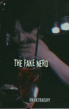 The fake nerd   J.Jk by parktrashy