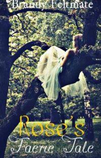 Rose's Faerie Tale cover