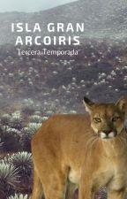 Isla Gran Arcoíris: Tercera temporada by elratonsabio