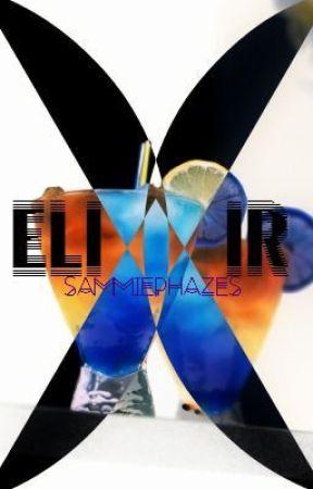 E.lix.ir (One Direction AU) by sammiephazes