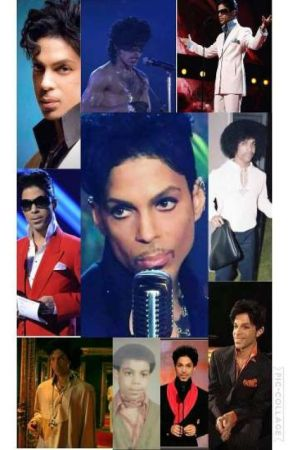R.I.P Prince by TeleiseWilliams