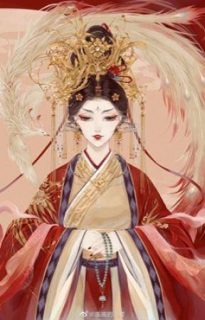Hoàng Hậu Xinh Đẹp Ác Độc by ddthaor