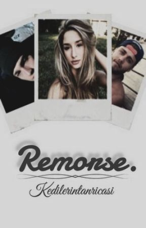 Remorse. by kedilerintanricasi