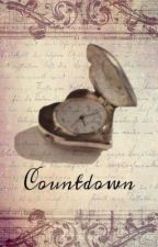 Countdown (on hold) by talentlyungifted