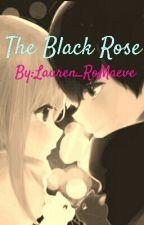    The Black Rose    A ZanVy Fanfiction by Lauren_RoMaeve