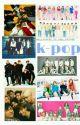 k-pop by jujuh2328