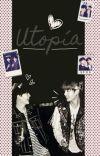 Utopía || YOONKOOK cover