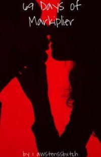 69 Days of Markiplier  cover