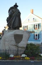 Travel's guide to Salem MA by Jasdyer