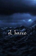 El Barco by Vellkat
