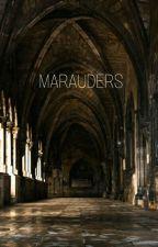 Marauders | Fancast | Face Claims by SiriuslyRegular