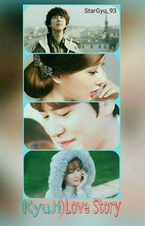 (KyuJi) Love Story by StarGyu_93