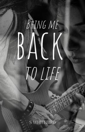 Colin: Bring Me Back To Life by S_Whitebird