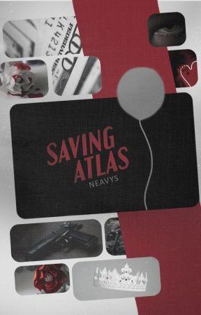 Saving Atlas | en pause by Neavys