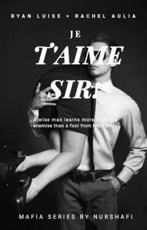 [SU] Je T'Aime Sir!  by nurshafi