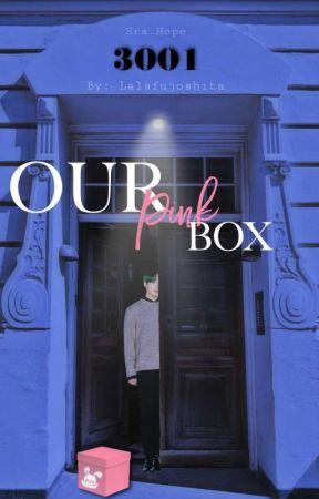 Our Pink Box (+18) KookV by LalaFujoshita