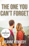The One You Can't Forget (The One, #1) cover