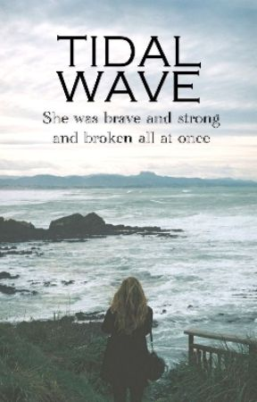 Tidal Wave || Finnick Odair by X-Lisa-Anne-X