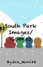South Park Images/Comics *Complete* by pantastic_da