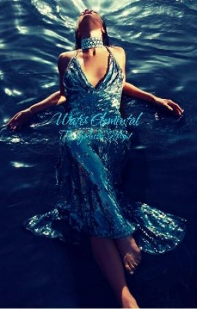 Goddess of water (Godesses Book 1) by APieAndAPizza