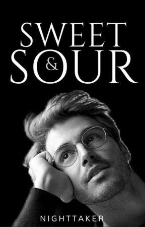 Sweet & Sour | ManXMan by nighttaker