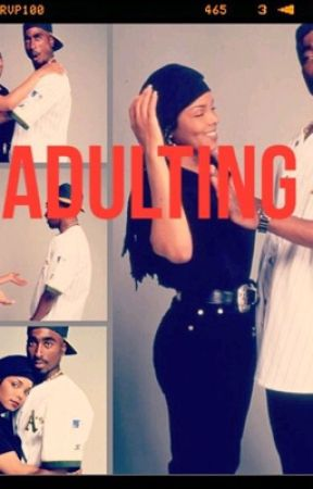Adulting. by daexstories