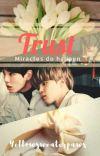 Trust • Jikook  cover