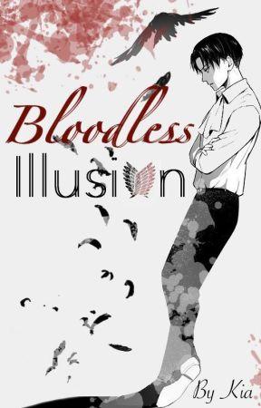 Bloodless Illusion [Riren/Ereri] by BLoveKia