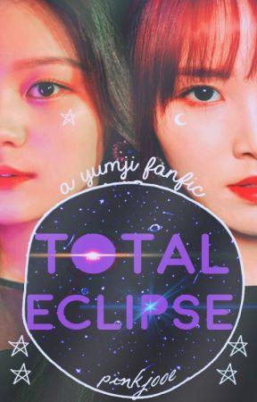 Total Eclipse (yumji) by pinkjooe