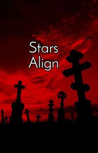 Stars Align (Hamburr/Modern AU)✔ cover