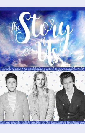 The Story of Us || H.S. by lisavslisa