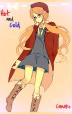 Hot and Cold by Canako