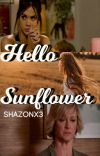 Hello Sunflower // The Fosters cover