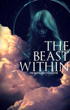 The Beast Within   Vampire Knight  by megumiiseyelashes