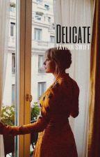 Delicate by lovedinsecretswift