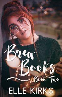 Brew Books 2 cover