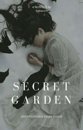 Secret Garden [Jinseob] ✓ by hahacim