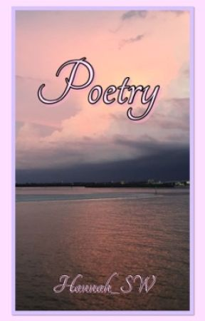 Poetry  by officiallesbeean