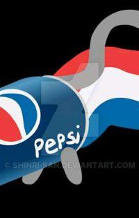 NA DE Pepsi.. :D cover