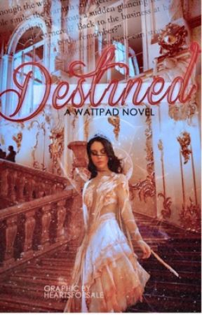 Destined | H.S. by darlinglumiere