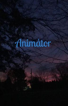 Animátor  by HelenkaPravdov