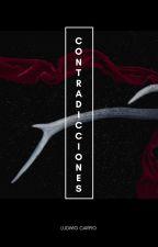 CONTRADICCIONES by El-Sak