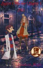 Layton's Murder~ (Layton's File) [Mystery Room/Layton Saga] by Yumehana_Magic