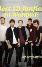 Best 1D fanfics on Wattpad! by icerxnkharry