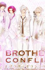 (Brothers Conflict+Kuroko)- All about you (Tất cả đều là em) (BG,BL/NP) by ngthanhtra0811