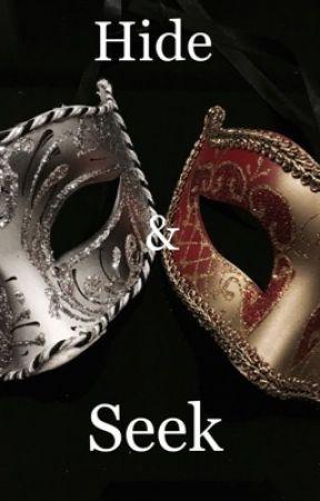 Hide and Seek by Merioanlytha
