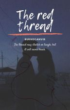 The Red Thread by burnocanvie