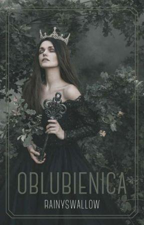 I. Oblubienica by RainySwallow