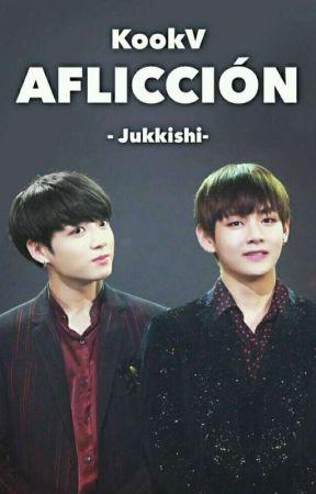 Aflicción by Jukkishi